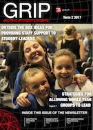 2017 GRIP Leadership Term 2